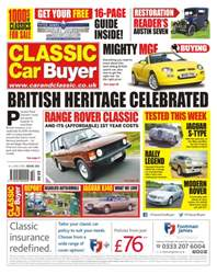 No. 333 British Heritage Celebrated  issue No. 333 British Heritage Celebrated