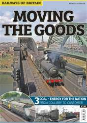 Moving The Goods No. 3: Coal - Energy For The Nation issue Moving The Goods No. 3: Coal - Energy For The Nation