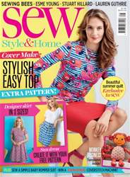Jul-16 issue Jul-16