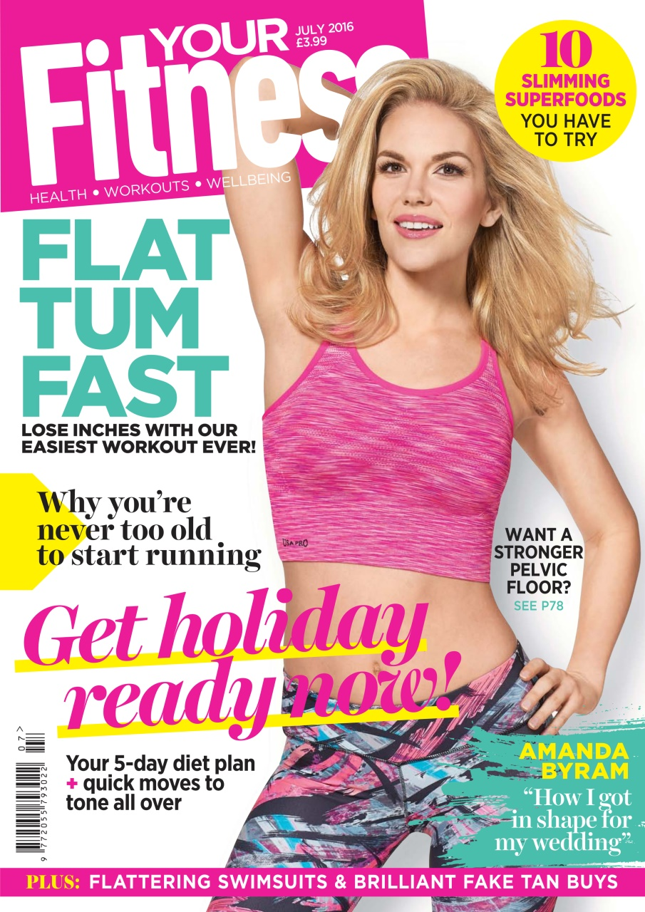 0c386d4f3ac Health   Wellbeing Magazine - Jul-16 Subscriptions