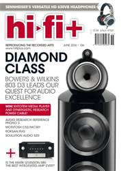 Hi-Fi+ Issue 136 issue Hi-Fi+ Issue 136