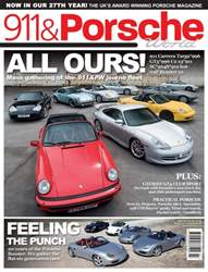 911 & Porsche World Issue 268 July 2016 issue 911 & Porsche World Issue 268 July 2016