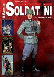 Soldatini International Magazine Cover