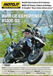 Moto.it Magazine N. 248 issue Moto.it Magazine N. 248