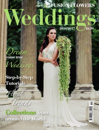 fusion flowers weddings magazine wedding 11 subscriptions pocketmags. Black Bedroom Furniture Sets. Home Design Ideas