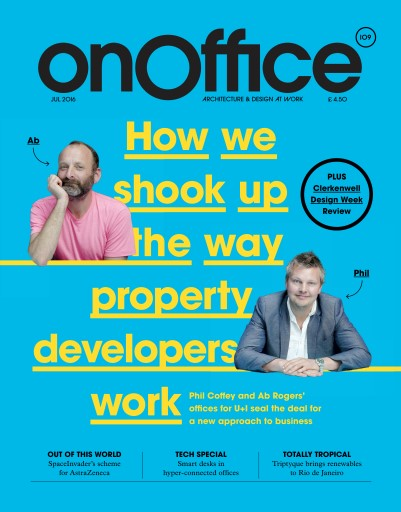 OnOffice Preview