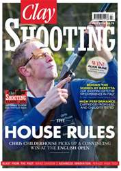 Clay Shooting July 2016 issue Clay Shooting July 2016