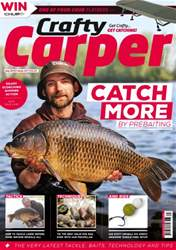 Crafty Carper July 2016 issue Crafty Carper July 2016