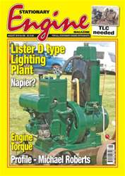 No. 509 - Lister D Type Lighting Plant issue No. 509 - Lister D Type Lighting Plant
