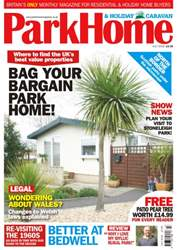 No.676 - Bag Your Bargain Park Home issue No.676 - Bag Your Bargain Park Home