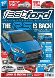 No. 372 The RS Is Back! issue No. 372 The RS Is Back!