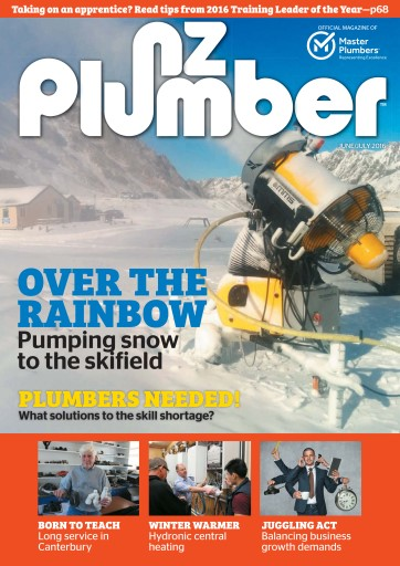 NZ PLUMBER Digital Issue