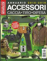 Annuario Accessori 2016 issue Annuario Accessori 2016