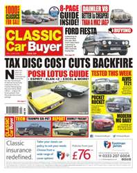 No. 335 - Tax Disc Cost Cuts Backfire issue No. 335 - Tax Disc Cost Cuts Backfire