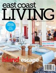 East Coast Living - Summer 2016 issue East Coast Living - Summer 2016