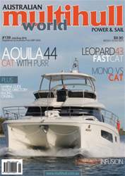 Multihull World #139 issue Multihull World #139