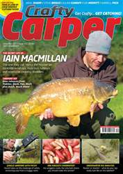 Crafty Carper December 172 issue Crafty Carper December 172