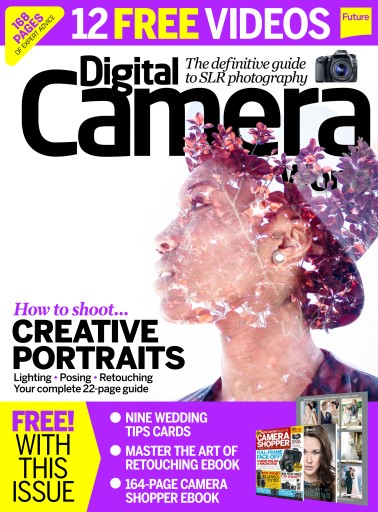 Digital Camera World Digital Issue
