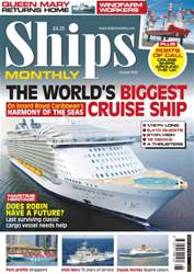 No 620 - The Worlds Biggest Cruise Ships issue No 620 - The Worlds Biggest Cruise Ships