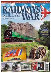 Railways Still at War issue Railways Still at War