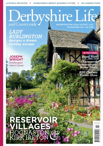 Derbyshire Life Preview
