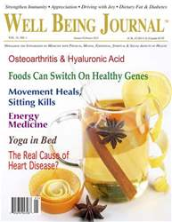 January February 2012 issue January February 2012