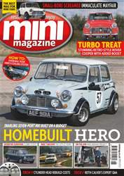No. 253 Homebuilt Hero issue No. 253 Homebuilt Hero