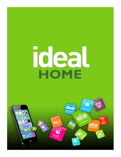 Ideal Home Show Preview