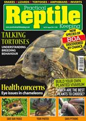 No. 90 Talking Tortoises issue No. 90 Talking Tortoises