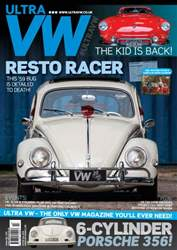 Ultra VW 155 July 2016 issue Ultra VW 155 July 2016