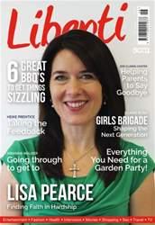 Liberti Issue 46 issue Liberti Issue 46