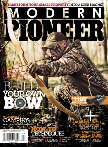 Modern Pioneer Digital Issue