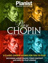 Play Chopin issue Play Chopin