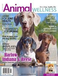Aug/Sept 2016 issue Aug/Sept 2016