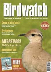 February 2005 issue February 2005