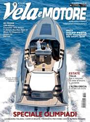 Vela e Motore 7 2016 issue Vela e Motore 7 2016