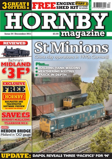 Hornby Magazine Digital Issue