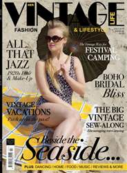 Vintage Life Issue 68 July 2016 issue Vintage Life Issue 68 July 2016