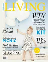 July/August 2016 issue July/August 2016