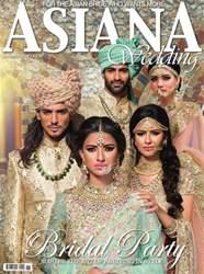 Asiana Wedding Magazine issue Asiana Wedding Magazine