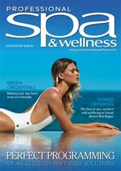 PSW July/August 2016 issue PSW July/August 2016