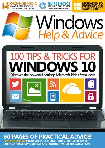 Windows Help & Advice Digital Issue
