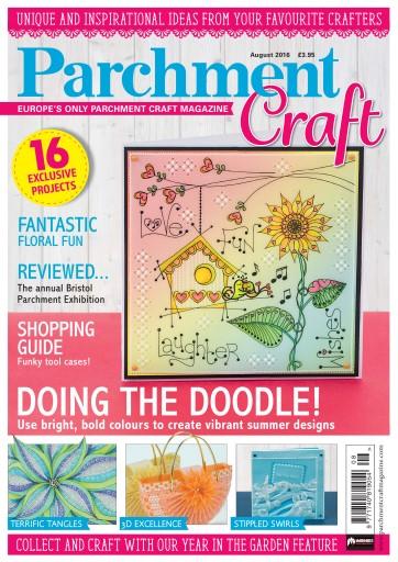 Parchment Craft Preview