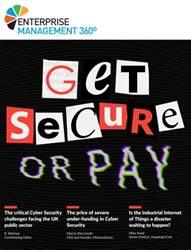 Get Secure or Pay issue Get Secure or Pay
