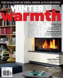 Winter Warmth #7 issue Winter Warmth #7