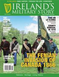 Irelands military story 2 issue Irelands military story 2