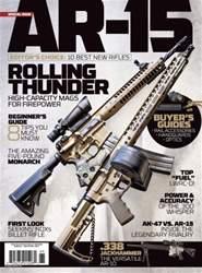 AR15 Summer 2016 issue AR15 Summer 2016