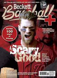 Baseball New Special Edition 2016 issue Baseball New Special Edition 2016
