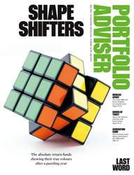 Portfolio Adviser July 16 issue Portfolio Adviser July 16