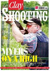 Clay Shooting Summer 2016 issue Clay Shooting Summer 2016